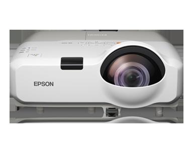 Epson PowerLite 420