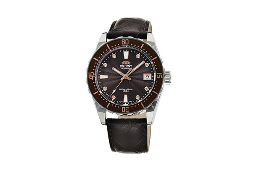 Mechanical Sports, Leather Strap - 39.0mm (AC0A005T)