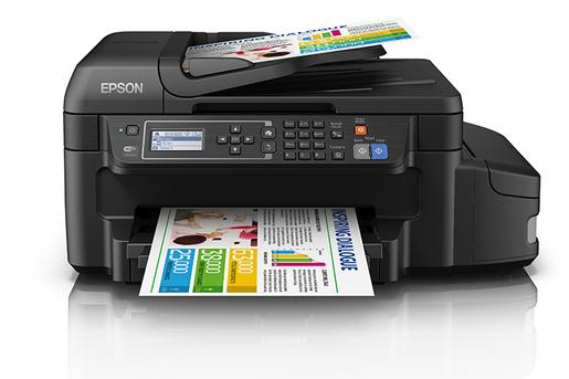 Epson L655