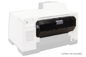 Duplexer for Automatic Two-Sided Printing
