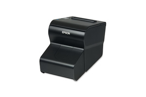 OmniLink TM-T88VI-DT2 Thermal POS Printer with Integrated PC