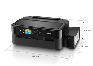 Impresora Epson EcoTank L810 (110V)