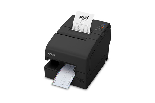 OmniLink TM-H6000V Multifunction Thermal Receipt Printer