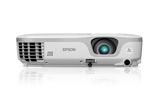 PowerLite Home Cinema 710HD 720p 3LCD Projector - Refurbished