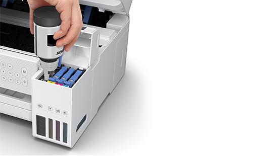 Epson EcoTank L4266 A4 Wi-Fi Duplex All-in-One Ink Tank Printer