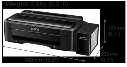 Epson L310 Ink Tank Printer