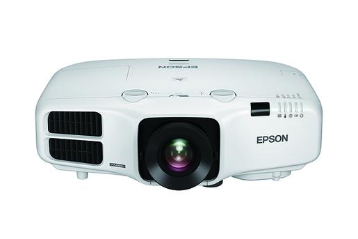 EB-5530U WUXGA 3LCD Projector