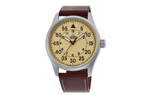 Mechanical Sports, Leather Strap - 42.4mm (RA-AC0H04Y)