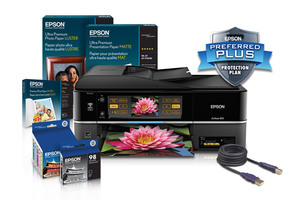Epson Artisan 810 All-in-One Printer