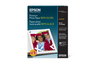 "Premium Photo Paper Semi-gloss, 8.5"" x 11"", 20 folhas"