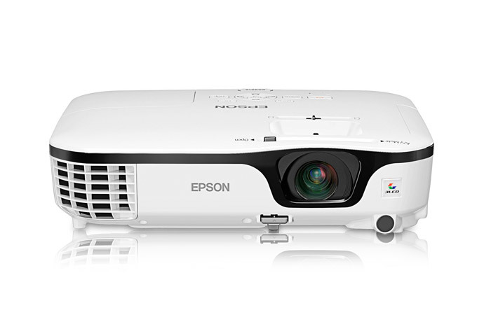 ex3212 svga 3lcd projector | portable | projectors | for work