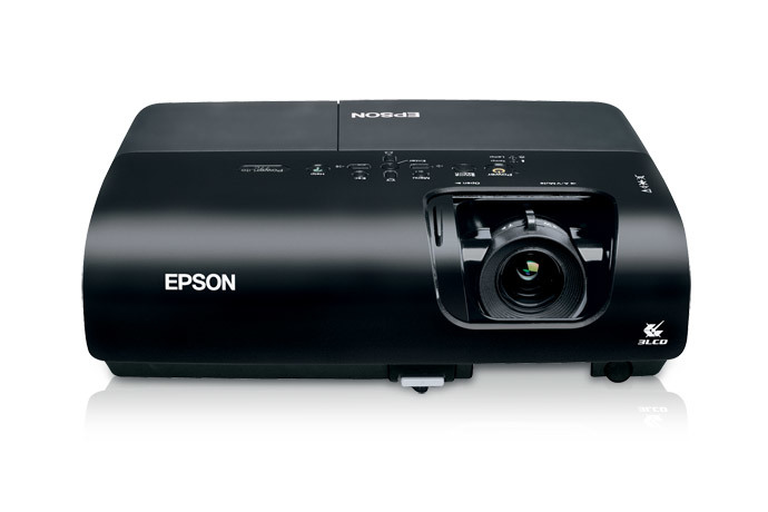 how to connect a wifi epson projector