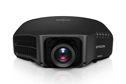 Pro G7905UNL WUXGA 3LCD Projector with 4K Enhancement without Lens