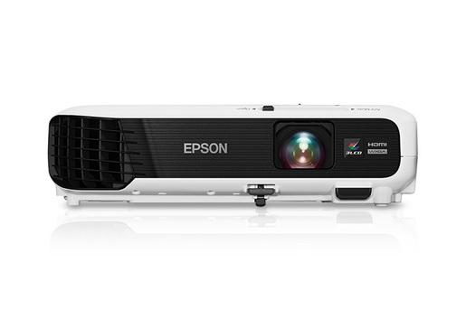 VS345 WXGA 3LCD Projector