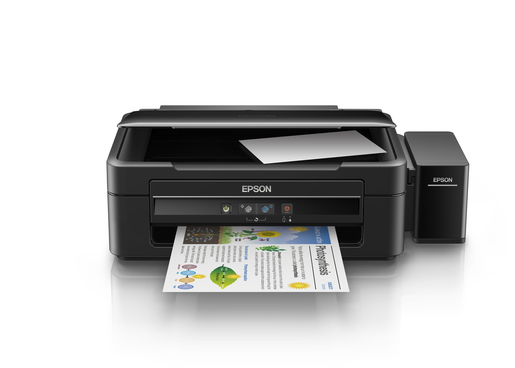 Impressora EcoTank L380