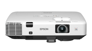 Epson 1955 XGA 3LCD Projector