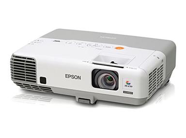 Epson PowerLite 900