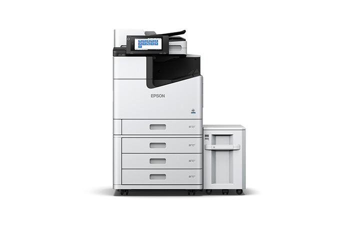 WorkForce Enterprise WF-C20750 Color Multifunction Printer