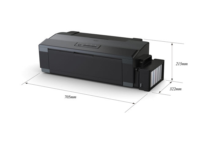 Epson L1300 A3 Ink Tank Printer | Ink Tank System Printers