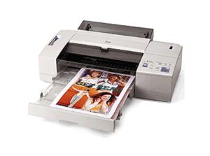 Epson Stylus Color 3000 Ink Jet Printer