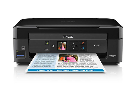 Expression Home XP-330 Small-in-One All-in-One Printer