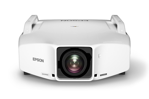 EB-Z9750UNL WUXGA 3LCD Projector without Lens