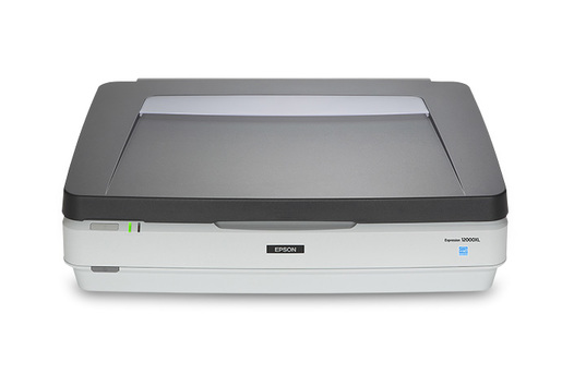 Expression 12000XL Photo Scanner