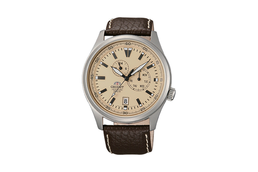 Mechanical Sports, Leather Strap - 42.0mm (ET0N003Y)