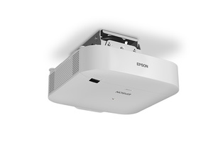 EB-PU1006W WUXGA 3LCD Laser Projector with 4K Enhancement