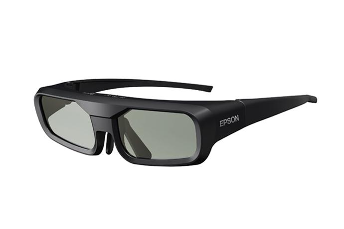 Óculos 3D (RF) Epson ELPGS03