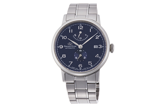Mechanical Classic, Metar Strap - 38.7mm (RE-AW0002L)