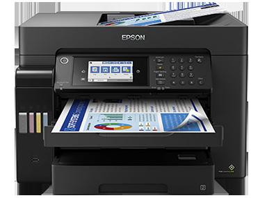 Epson L15160 all-in-one desktop printer