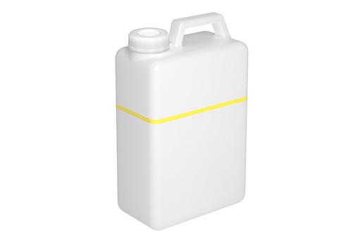 Additional Waste Ink Bottle C13T724000