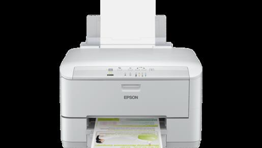 Epson WorkForce Pro WP-4091