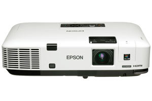 PowerLite 1925W Multimedia Projector