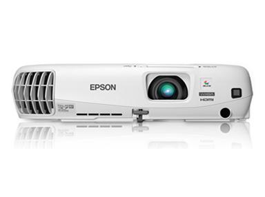Epson PowerLite W16
