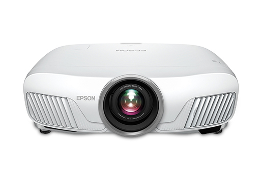 Home Cinema 5040UBe WirelessHD 3LCD 4Ke Projector