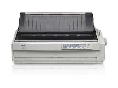 pilote epson lq 2090 pour windows 7 64 bit