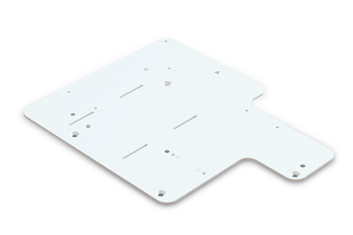 Adapter Plate for Epson SMART Projectors