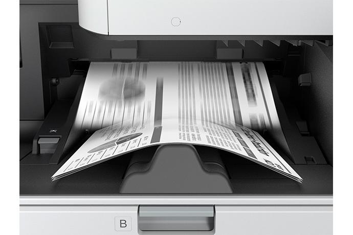 WorkForce Enterprise WF-M21000 Monochrome Multifunction Printer