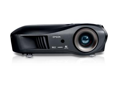 Epson PowerLite Pro Cinema 810