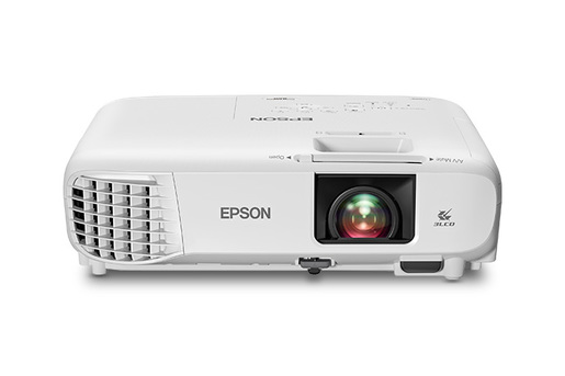 Home Cinema 880 3LCD 1080p Projector