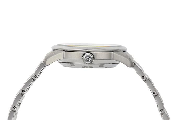 Orient: Mecanice Contemporan Ceas, Metal Şnur - 41.0mm (AC05002D)