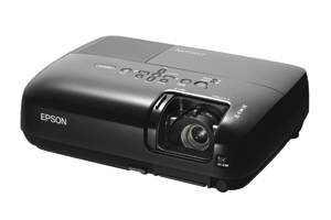 Epson PowerLite EX50 Multimedia Projector