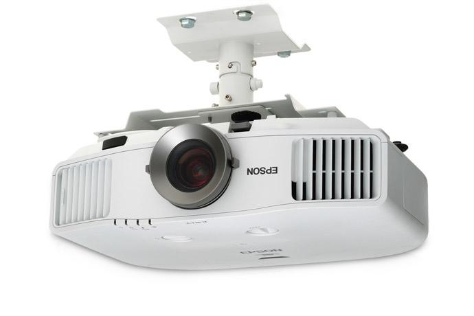PowerLite 4100 XGA 3LCD Projector