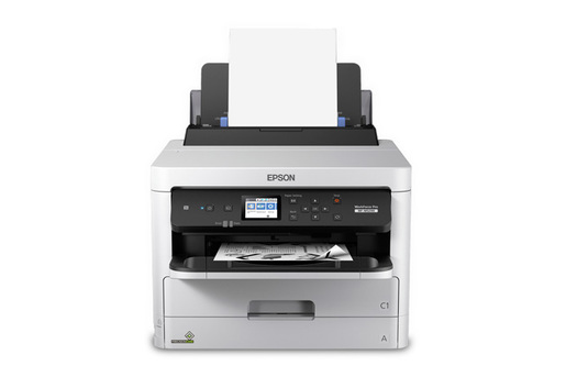 WorkForce Pro WF-M5299 Workgroup Monochrome Printer