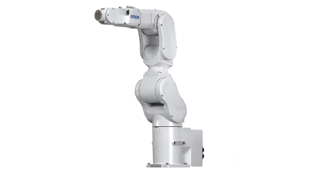 6-Axis Robots | High‑performance, Compact, Flexible and Reliable