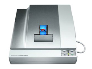 Epson Perfection V350 Photo