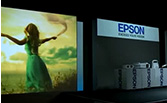 Epson Indonesia - Projector Launch 2015