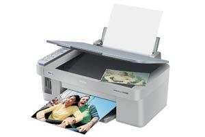 Epson Stylus CX4600 All-in-One Printer